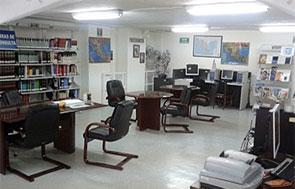 Foto del interior del Centro de Documentaci�n del Conapred.
