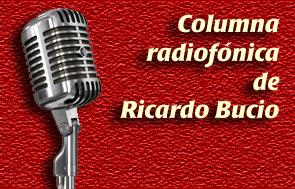 Microfono que hace referencia a la columna radiofónica