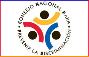 Logotipo del Conapred.