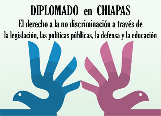legislacion discriminacion: