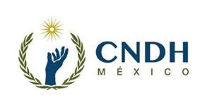 Logo de la CNDH