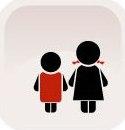 Icono Niños y Niñas