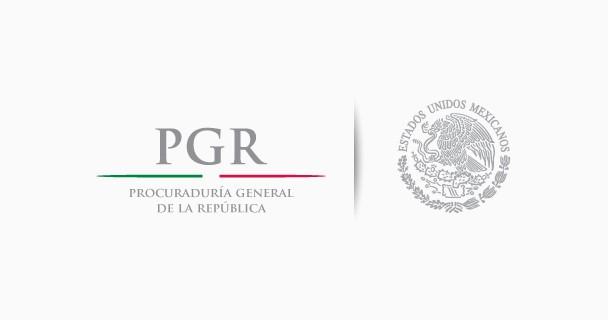 Logotipo de la Procuraduría General de la República