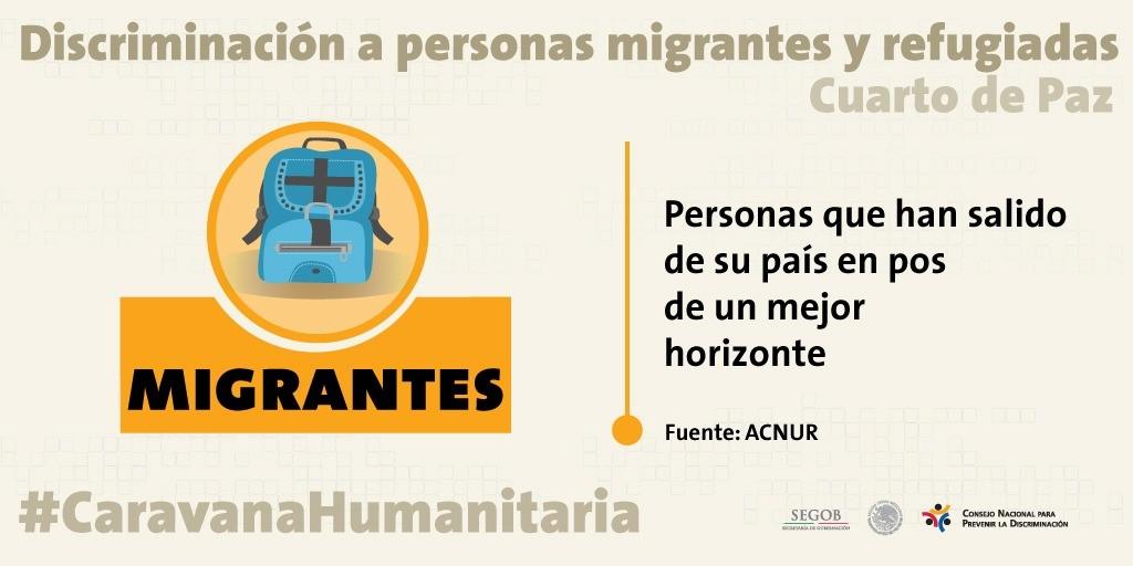 Grafico alusivo al tema de migrantes que abandonan su país por un horizonte mejor