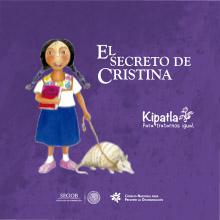Portada: El Secreto de Cristina