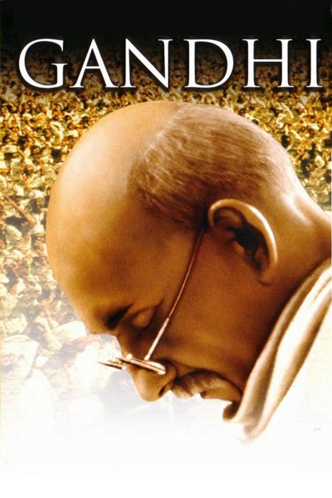 Gandhi full movie