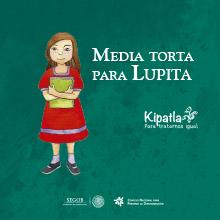 Portada: Media Torta para Lupita