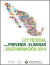 Portada de la Ley en versión impresa y pdf.