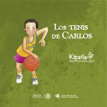 Portada: Los Tenis de Carlos