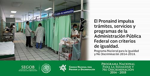 Sala de emergencias de un hospital de zona del Seguro Social.