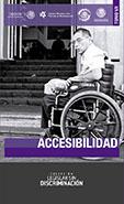 Portada del libro Legislar sin Discriminación 07: Accesibilidad