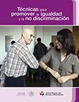 Portada del libro, Técnicas para Promover la Igualdad y la No Discriminación.