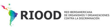 Logotipo actual de la RIOOD.