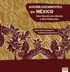 Portada del libro Afrodescendientes en México. Una historia de silencio y discriminación.