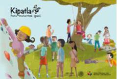 Da clic para consultar los cuentos de Kipatla