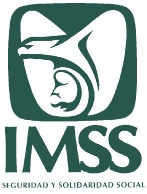 Logotipo del Instituto Mexicano del Seguro Social